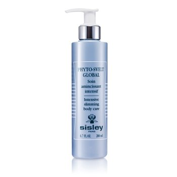 Phyto-Svelt Global Cuidado Corporal Adelgazante Intensivo  200ml/6.7oz