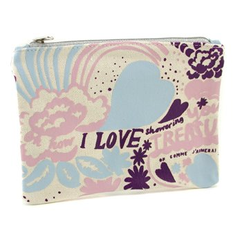 Bloom Cosmetic Purse (Limited Edition)