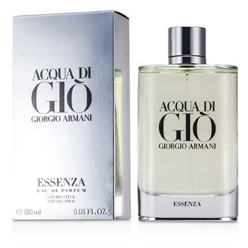 Acqua Di Gio Essenza Eau De Parfum Spray  180ml/6.08oz