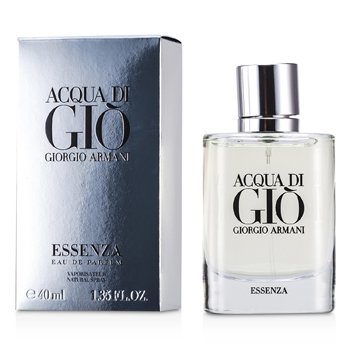 Giorgio Armani Acqua Di Gio Essenza Eau De Parfum Spray  40ml/1.35oz