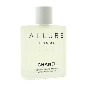 Chanel Allure Homme Edition Blanche Loción Para Después de Afeitar   50ml/1oz