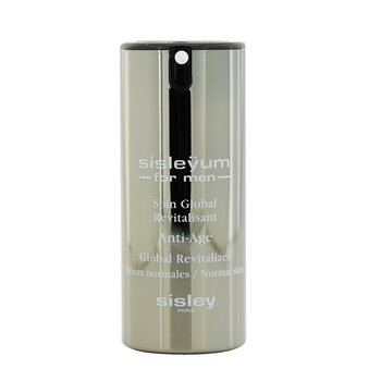 Sisley Sisleyum for Men Revitalizante Global Antienvejecimiento - Piel Normal  50ml/1.7oz