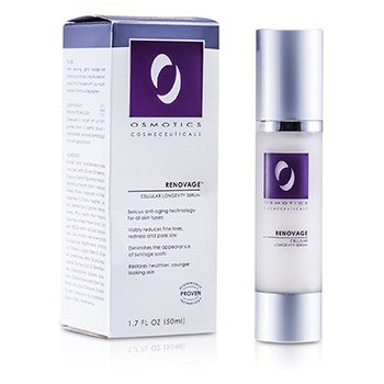 Renovage Cellular Longevity Serum  50ml/1.7oz