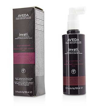 Aveda Invati Scalp Revitalizer Spray - Para Cabello D�bil (Producto de Sal�n)  150ml/5oz