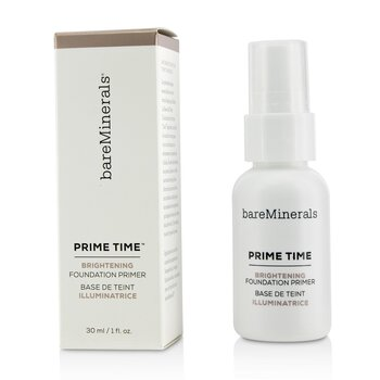 Base de olho BareMinerals Prime Time Brightening  30ml/1oz
