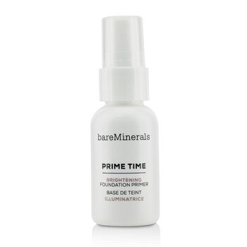 BareMinerals Prime Time Brightening Foundation Primer  30ml/1oz
