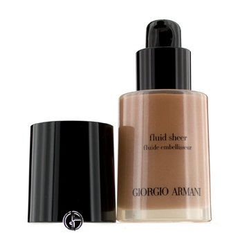 Fluido Transparente  30ml/1oz