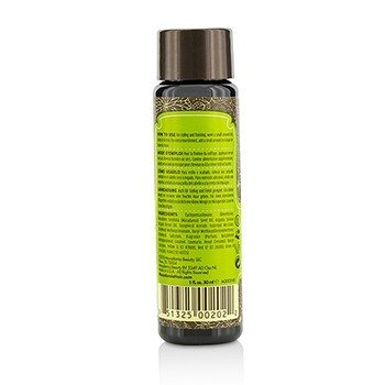 Healing Oil Treatment (For All Hair Types)  30ml/1oz
