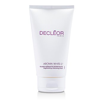 Aroma White C+ Brightening Cleansing Foam  150ml/5oz
