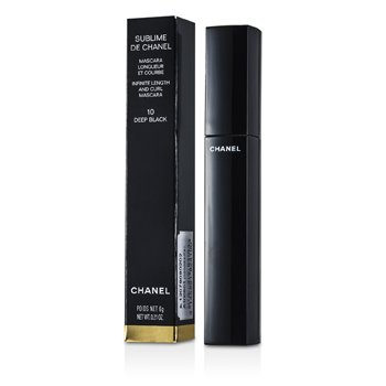 Sublime De Chanel Mascara  6g/0.21oz