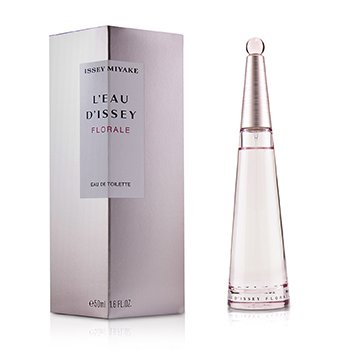 L'Eau D'Issey Florale Eau De Toilette Spray  50ml/1.6oz