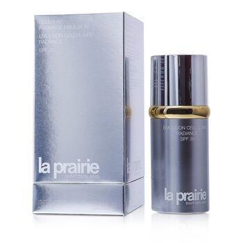 La Prairie Loção Cellular Radiance Emulsion SPF 30  50ml/1.7oz