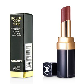 Rouge Coco Shine Hydrating Sheer Lipshine  3g/0.1oz