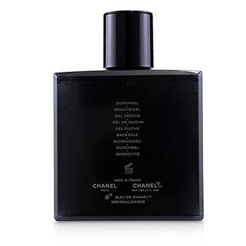 Gel de banho Bleu De Chanel  200ml/6.8oz