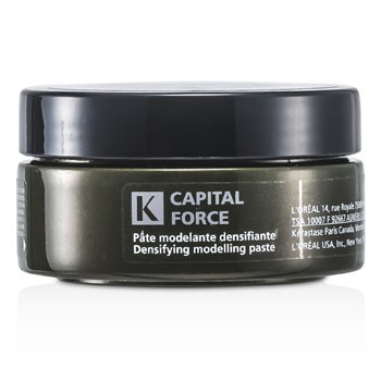 Kerastase Homme Capital Force Densifying Modelling Paste  75ml/2.55oz