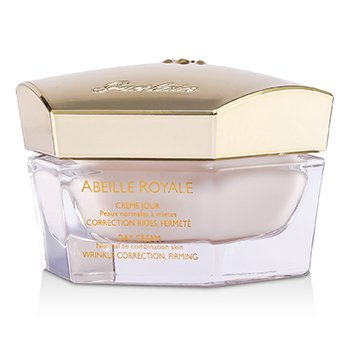 Abeille Royale Day Cream (Normal to Combination Skin)  50ml/1.7oz