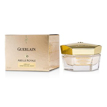 Guerlain Creme Noturno Abeille Royale  50ml/1.7oz
