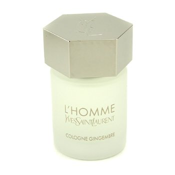 L'Homme Cologne Gingembre Eau De Toilette Spray 100ml/3.3oz