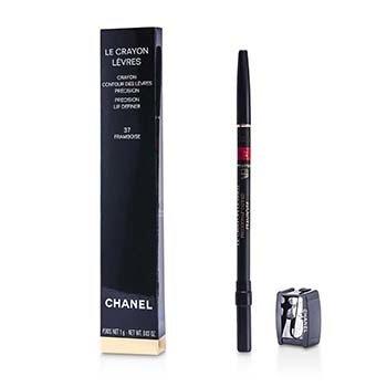 Chanel Delineador labial Le Crayon Levres - No. 37 Framboise  1g/0.03oz
