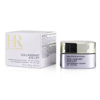 Helena Rubinstein Collagenist Eye-Lift Retightening Crema Colágeno párpados  15ml/0.5oz