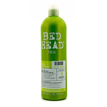 Tigi Bed Head Urban Anti+dotes Re-energize Shampo  750ml/25.36oz