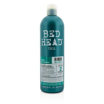 Bed Head Urban Anti+dotes Recovery Acondicionador Mejorador  750ml/25.36oz