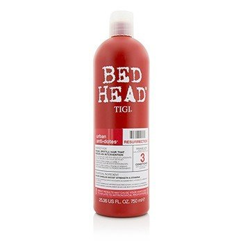 Bed Head Urban Anti+dotes Resurrection Acondicionador Recuperador  750ml/25.36oz
