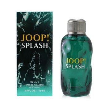 Splash Eau De Toilette Spray  75ml/2.5oz