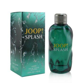 Splash Eau De Toilette Spray  115ml/3.8oz