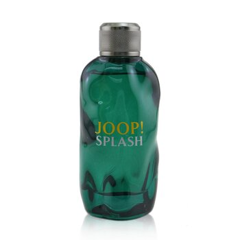 Splash Agua de Colonia Vaporizador  115ml/3.8oz