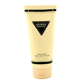 Guess Guess Seductive Body Cream  200ml/6.7oz
