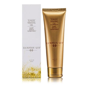 Hampton Sun Sunless Tanning Gel  130ml/4.4oz