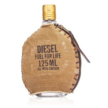 Diesel Fuel For Life Agua de Colonia Vaporizador  125ml/4.17oz
