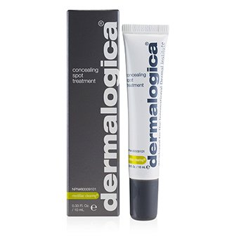 MediBac Clearing Concealing Spot Treatment  10ml/0.33oz
