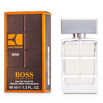 Boss Orange Man Agua de Colonia Vaporizador  40ml/1.3oz