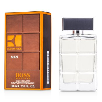 Boss Orange Man Agua de Colonia Vaporizador  60ml/2oz