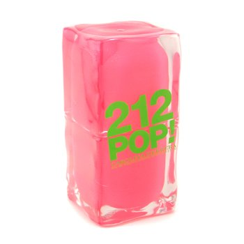 Carolina Herrera 212 Pop! Agua de Colonia Vaporizador ( Edici�n Limitada )  60ml/2oz