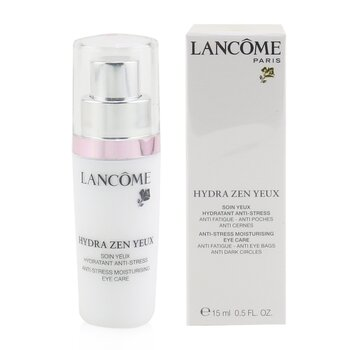 Hydra Zen Yeux Eye Contour Gel Cream  15ml/0.5oz