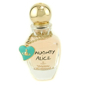 Naughty Alice Eau De Parfum Spray  50ml/1.7oz