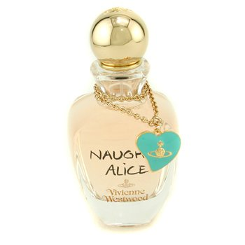 Naughty Alice Eau De Parfum Spray  75ml/2.5oz