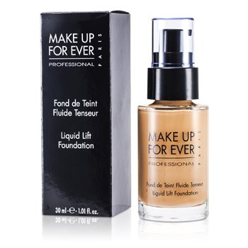 Make Up For Ever Liquid Lift Foundation - #2 (Ivory)  30ml/1.01oz