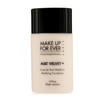 Mat Velvet + Matifying Foundationg  30ml/1.01oz