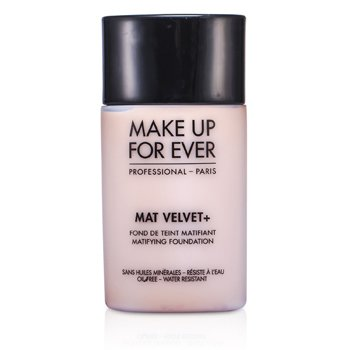 Mat Velvet + Matifying Foundation  30ml/1.01oz
