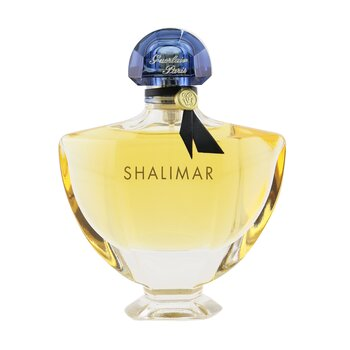 Shalimar Eau De Toilette Spray  90ml/3oz