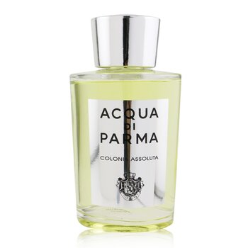 Acqua Di Parma Colonia Assoluta Agua de Colonia Vaporizador  180ml/6oz