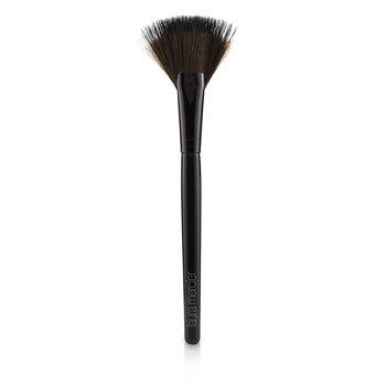 Fan Powder Brush  -