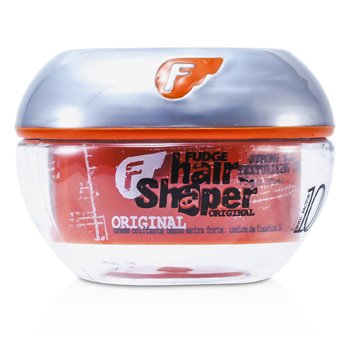 Fudge Hair Shaper Original (Strong Hold Texturising Creme)  75g/2.5oz