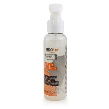 Fudge Salt Semprot ( Medium Hold Bodifying tekstur Semprot Ditingkatkan dengan Garam )  150ml/5.07oz