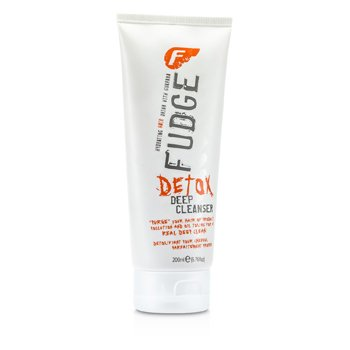 Detox Deep Cleanser  200ml/6.76oz