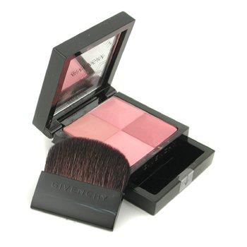 Givenchy Le Prisme Blush Powder Blush - # 22 Vintage Pink  7g/0.24oz